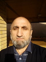 Saleh Teyfuri