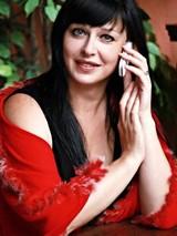 Елена Федорищева