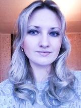 Марина Кунгурова