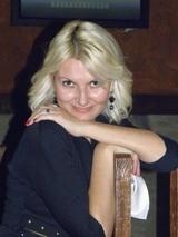Оксана Бокова